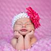 Alyssa Mae Newborn :